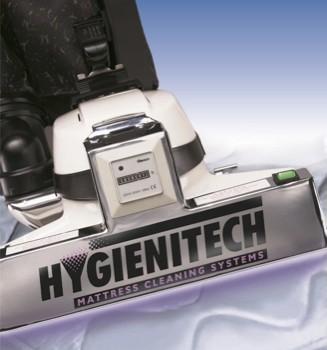 Hygienitech bed